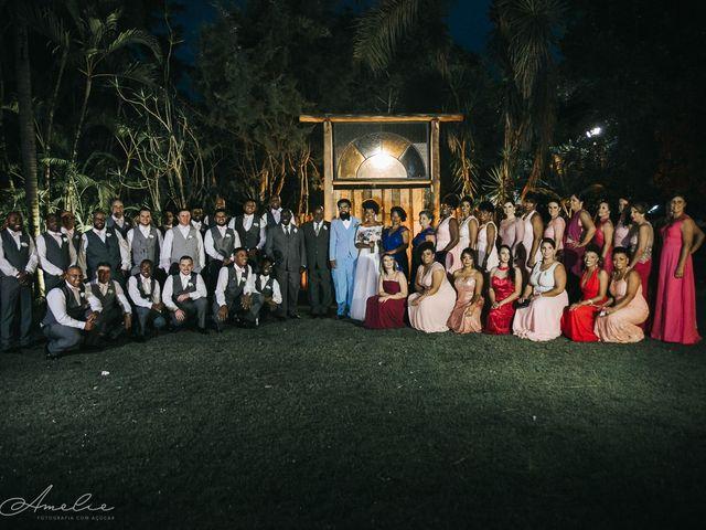 O casamento de Juninho e Roberta em Bauru, São Paulo 16