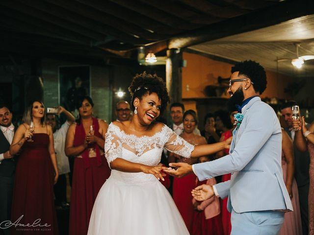 O casamento de Juninho e Roberta em Bauru, São Paulo 19