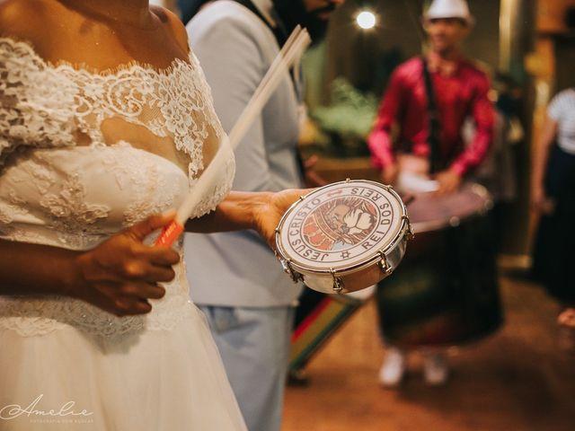 O casamento de Juninho e Roberta em Bauru, São Paulo 22