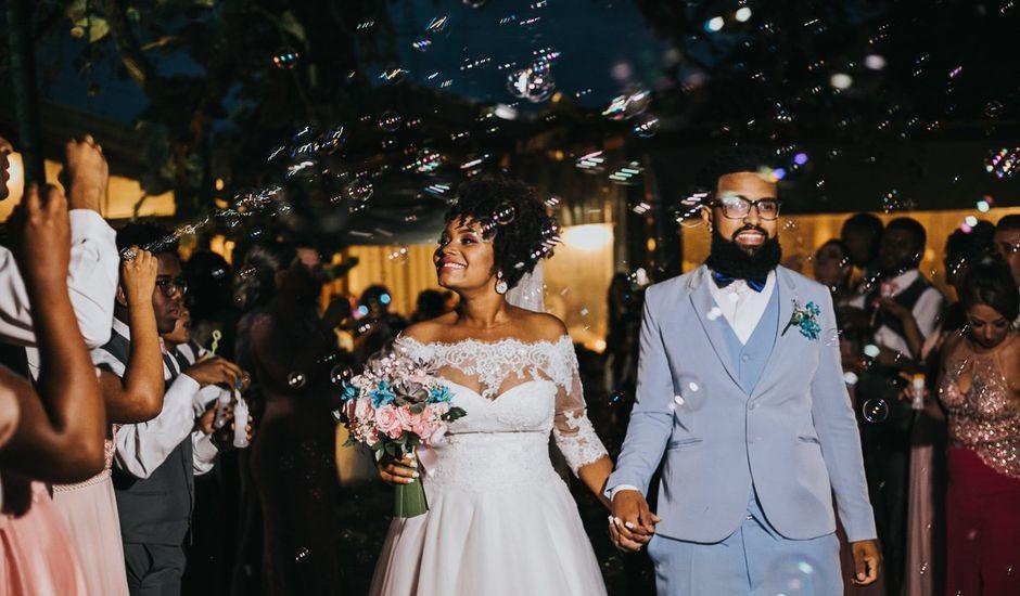 O casamento de Juninho e Roberta em Bauru, São Paulo