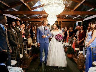O casamento de Thawanne e Rafael