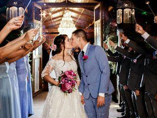 O casamento de Thawanne e Rafael 2