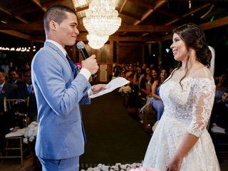 O casamento de Thawanne e Rafael 3