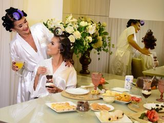 O casamento de Rérold e Kamila 1