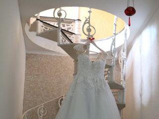 O casamento de Vanessa e Rodrigo 2