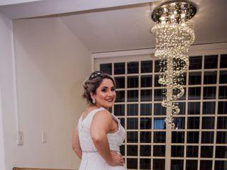 O casamento de Fernanda e Guilherme 3