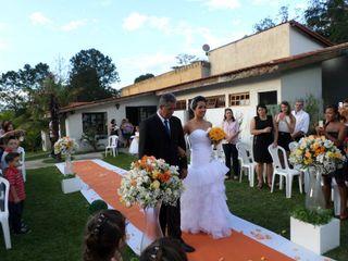 O casamento de Maiara e Kenny 3