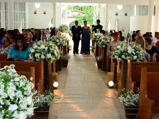 O casamento de Fabiana e Pedro 2
