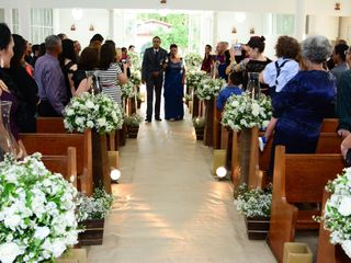 O casamento de Fabiana e Pedro 3
