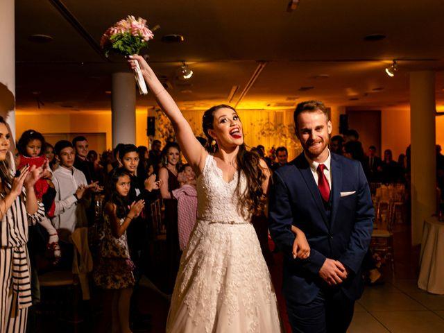 O casamento de Miriã e Bruno