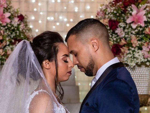 O casamento de Suzana e Kássio
