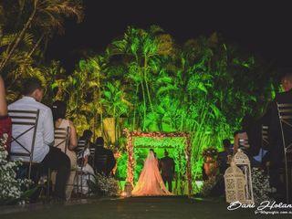 O casamento de Waldomilton e Gislaynne 1