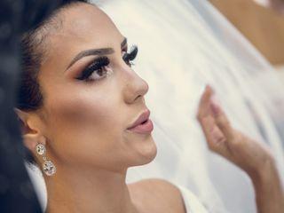 O casamento de Layla e Luiz 3