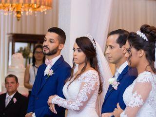 O casamento de Marta e Fabrícia e Vagner e Filipe