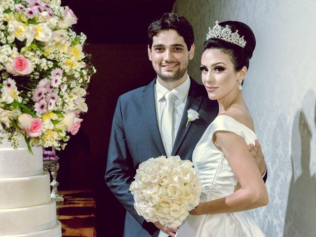 O casamento de Layla e Luiz