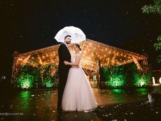 O casamento de Danny e Renan