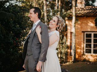 O casamento de Ale e André 2