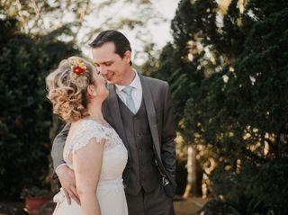 O casamento de Ale e André 3