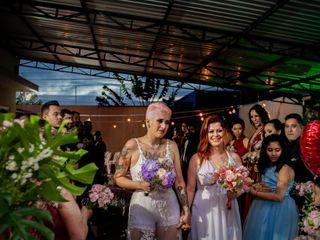 O casamento de Luana e Rebeca 2