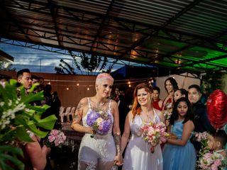 O casamento de Luana e Rebeca 3
