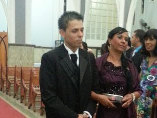O casamento de Stéfane e Bruno 1
