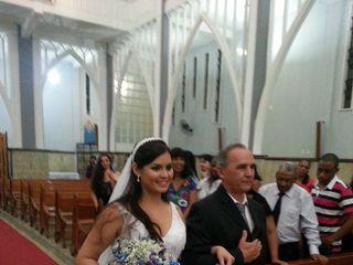 O casamento de Stéfane e Bruno 2