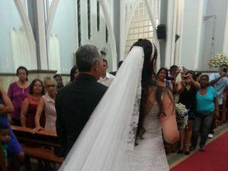 O casamento de Stéfane e Bruno 3