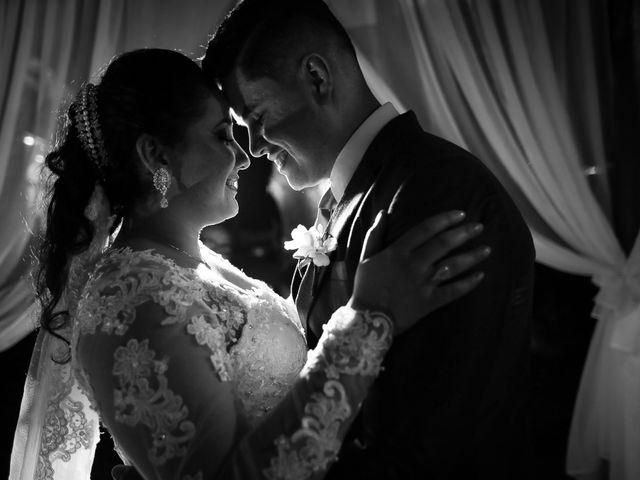 O casamento de Ana Paula e Ari