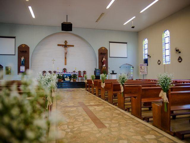 O casamento de Raphael e Natália em Dourados, Mato Grosso do Sul 6