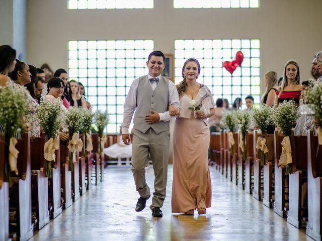 O casamento de Raphael e Natália em Dourados, Mato Grosso do Sul 7