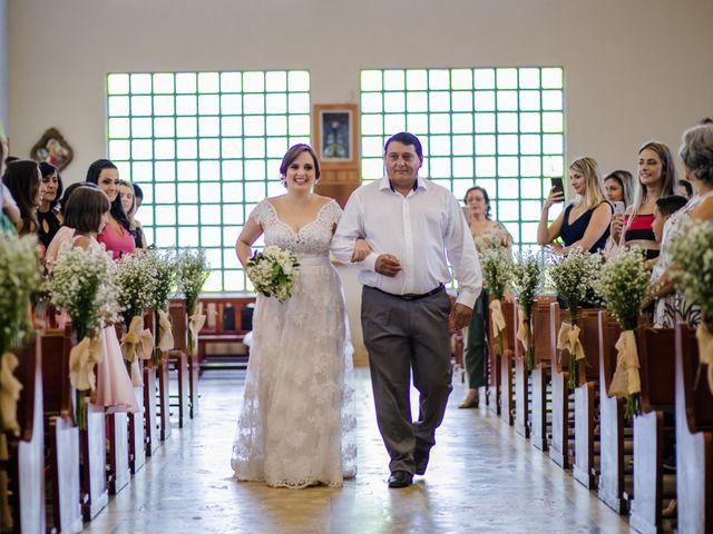 O casamento de Raphael e Natália em Dourados, Mato Grosso do Sul 10