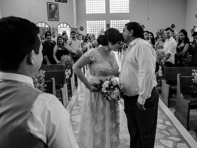 O casamento de Raphael e Natália em Dourados, Mato Grosso do Sul 12