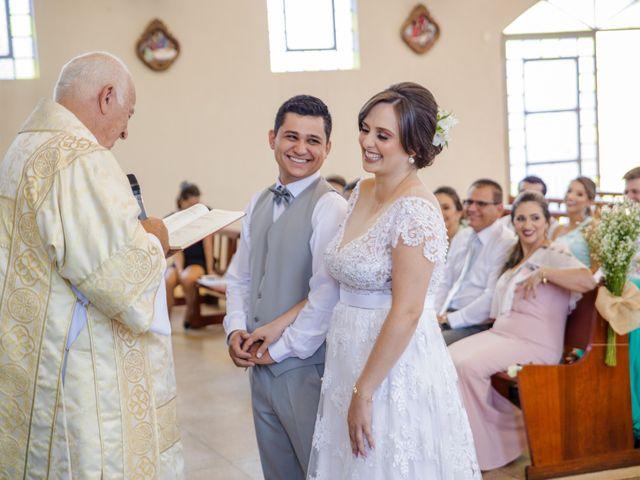 O casamento de Raphael e Natália em Dourados, Mato Grosso do Sul 15