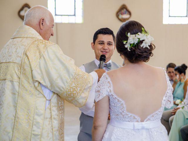 O casamento de Raphael e Natália em Dourados, Mato Grosso do Sul 16