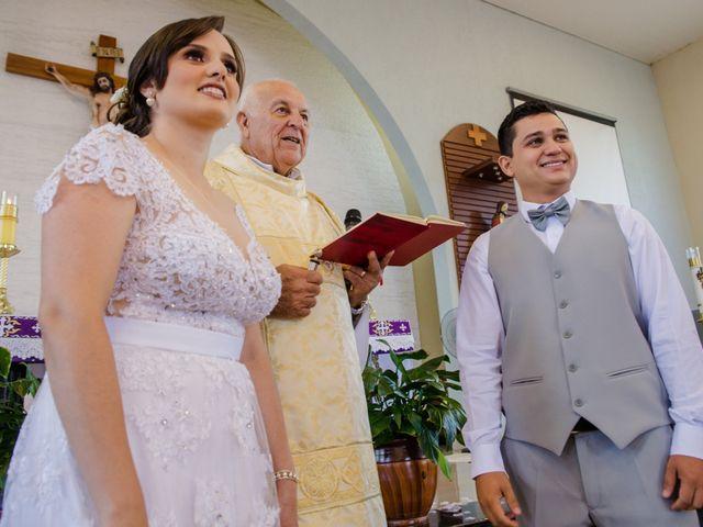 O casamento de Raphael e Natália em Dourados, Mato Grosso do Sul 17