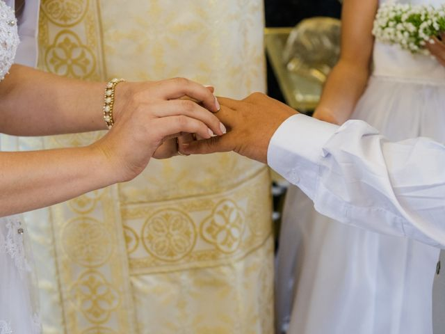 O casamento de Raphael e Natália em Dourados, Mato Grosso do Sul 19