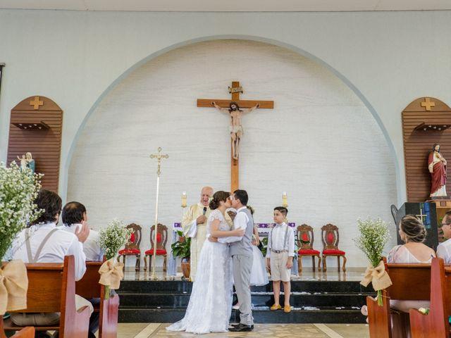 O casamento de Raphael e Natália em Dourados, Mato Grosso do Sul 20