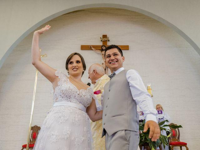 O casamento de Raphael e Natália em Dourados, Mato Grosso do Sul 22