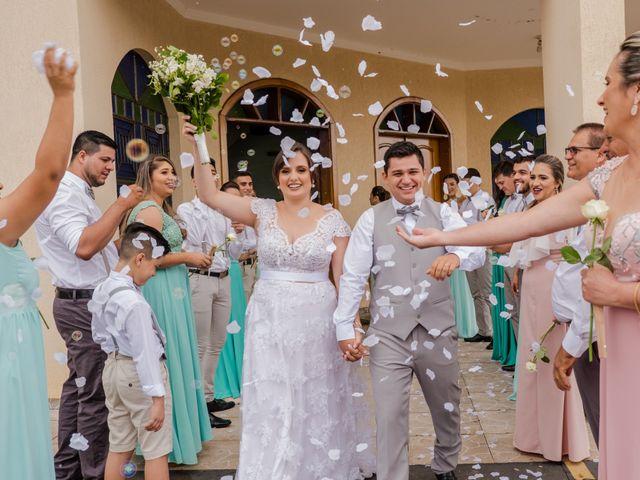 O casamento de Raphael e Natália em Dourados, Mato Grosso do Sul 23