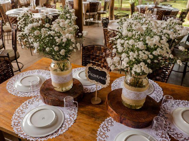 O casamento de Raphael e Natália em Dourados, Mato Grosso do Sul 25