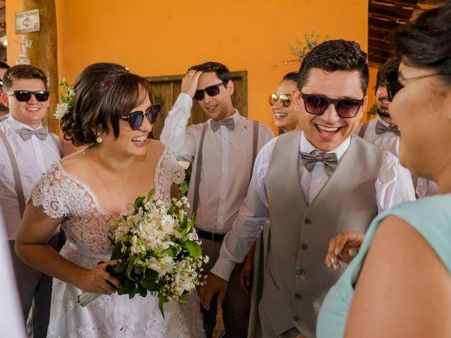 O casamento de Raphael e Natália em Dourados, Mato Grosso do Sul 27