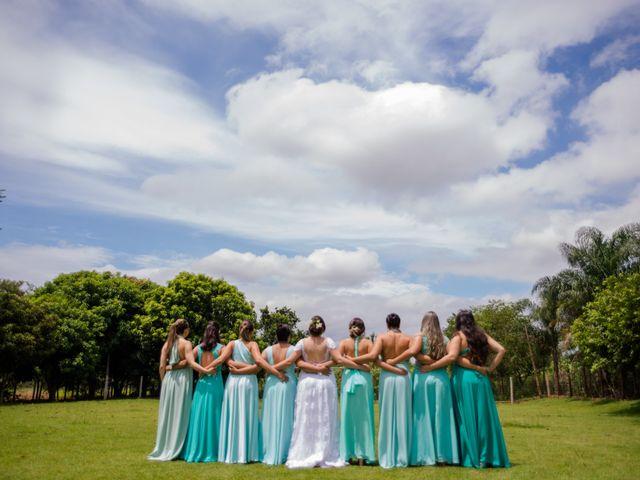 O casamento de Raphael e Natália em Dourados, Mato Grosso do Sul 28