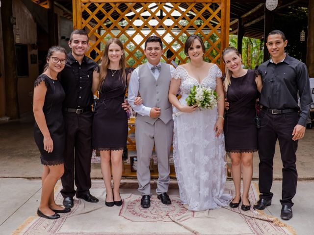 O casamento de Raphael e Natália em Dourados, Mato Grosso do Sul 33