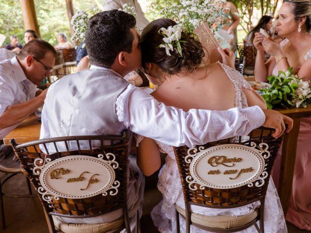 O casamento de Raphael e Natália em Dourados, Mato Grosso do Sul 1