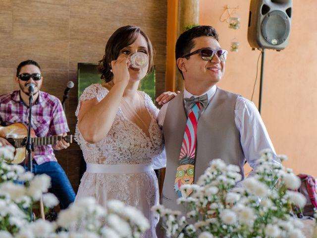 O casamento de Raphael e Natália em Dourados, Mato Grosso do Sul 40