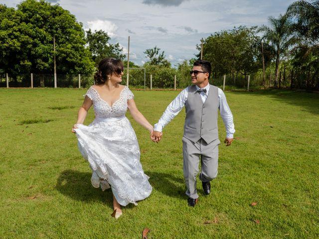 O casamento de Raphael e Natália em Dourados, Mato Grosso do Sul 42
