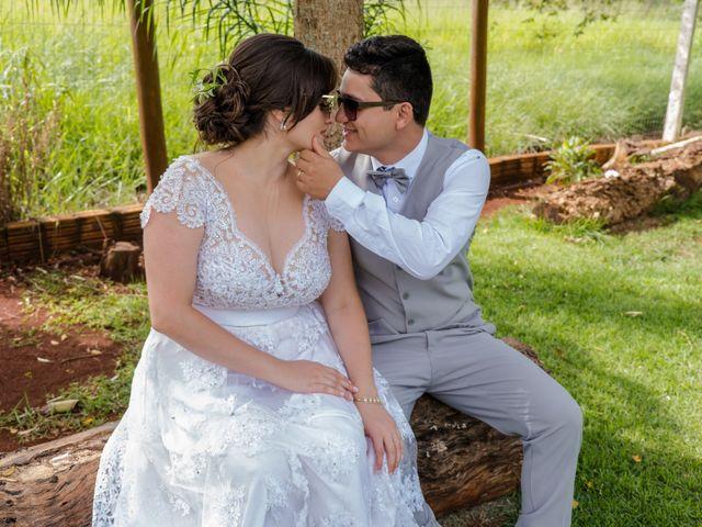 O casamento de Raphael e Natália em Dourados, Mato Grosso do Sul 43