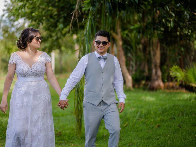 O casamento de Raphael e Natália em Dourados, Mato Grosso do Sul 44