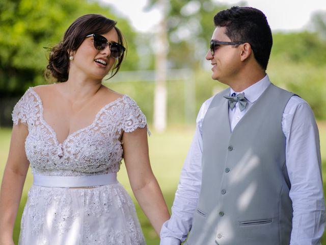 O casamento de Raphael e Natália em Dourados, Mato Grosso do Sul 45
