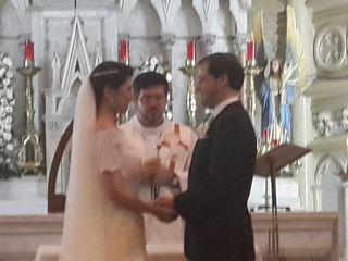 O casamento de Raquel e Guilherme